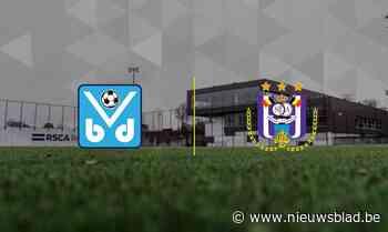VBD werkt samen met RSC Anderlecht