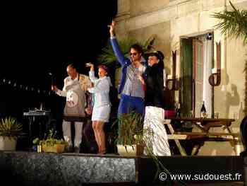 Soustons (40) : l'Opéra des Landes garde la voix - Sud Ouest