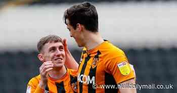 Hull City player ratings vs Bristol Rovers