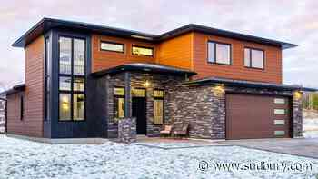 Roger Rocheleau of Hanmer is the winner of the 2021 Ultimate Dream Home - Sudbury.com