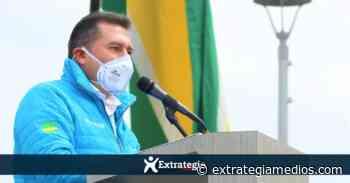 Alcalde de Cajicá presentó ante el Concejo un resumen de su gestión - Extrategia Medios