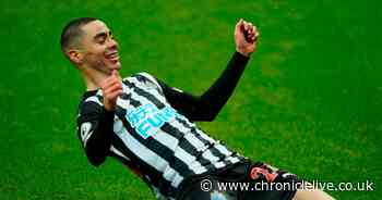 Newcastle handed Almiron boost as Conmebol make key decision