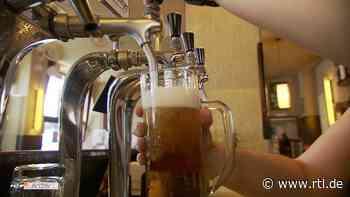 Zu wenig Bier getrunken: Kleinstadt Vellmar streitet sich mit Brauerei um 260.000 Euro - RTL Online