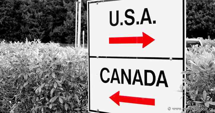 Canada Unseats U.S. As Top Destination For People Moving For Work In BCG Survey