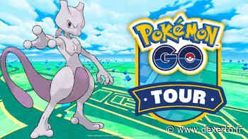 Comment battre Mewtwo dans Pokémon GO : meilleurs contres et attaques - Dexerto.fr