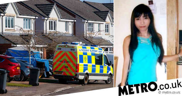 Man, 50, arrested after raid connected to missing mum, 25, and her two kids