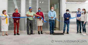 Entregan 2da etapa de rehabilitación del tianguis Guadalupe Victoria - Noticias NPI