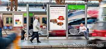 Discountzertifikat auf Ströer: Hightech-Werbespezialist im Zwielicht