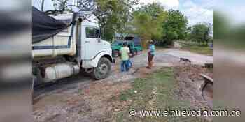 En Guamo comunidad de Cerrogordo volvió a expresar su desacuerdo con actividad minera - El Nuevo Dia (Colombia)