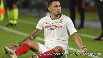 Primera Division: Sevilla vor dem BVB-Spiel in der Krise - 1:2 gegen Elche