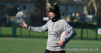 Brett Hodgson explains decision to name three Hull FC co-captains