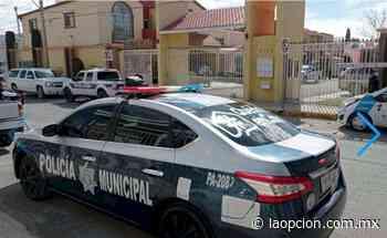 Identifican a muerto en la calle encino - La Opcion