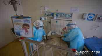 INSN San Borja: Casos más graves de niños con COVID-19 se desarrollaron durante la segunda ola - ElPopular.pe