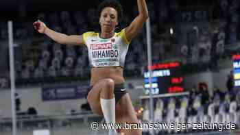 Hallen-Europameisterschaft: Weitsprung-Weltmeisterin Mihambo gewinnt EM-Silber