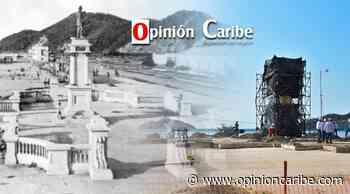 """""""Están borrando completamente la memoria"""" Álvaro Ospino Valiente - Opinion Caribe"""