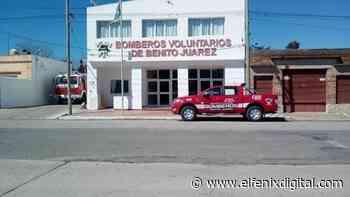 Sociales. Incendio en Campo: Estancia San Carlos - El Fenix Digital