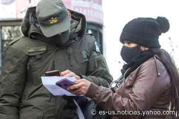 Coronavirus en Argentina: casos en San Carlos, Salta al 6 de marzo - Yahoo Noticias