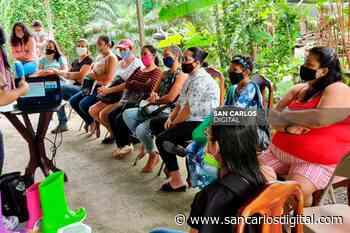 ¿Lidera o es parte de un grupo de mujeres en San Carlos? Pueden recibir apoyo - San Carlos Digital