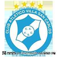VILLA SAN CARLOS   Lista de convocados de la Villa - Mundo Ascenso