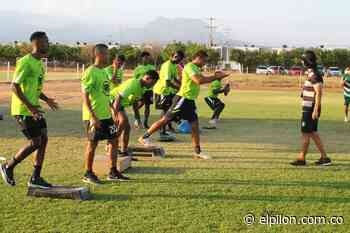 Por la recuperación: Valledupar visita al Atlético Huila - ElPilón.com.co