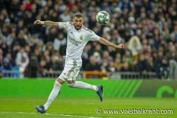 Real Madrid ziet zijn topschutter terugkomen uit blessure voor derby tegen Atletico