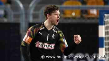 Handball: 32:22 über Nordhorn-Lingen: 13. Saisonsieg für THWKiel