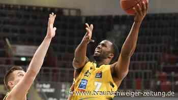 Basketball-Bundesliga: Ludwigsburger Basketballer im Spitzenspiel siegreich