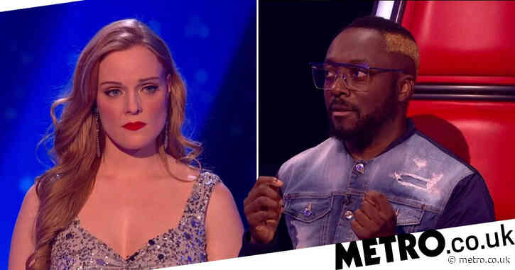 The Voice UK fans divided as Will.i.am makes surprising decision to put classical singer through in semi-finals