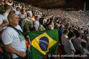 Alle WK-kwalificatieduels voor maart geschrapt door Commebol