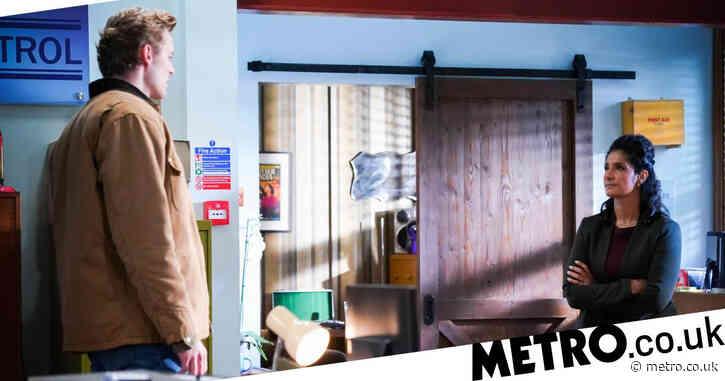 EastEnders spoilers: Suki Panesar tears Peter Beale and Ash apart?
