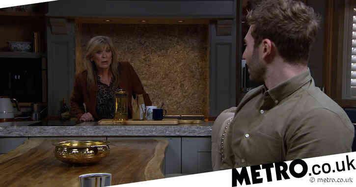 Emmerdale spoilers: Kim Tate destroys Jamie after he goes too far?