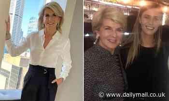 Julie Bishop breaks silence on bombshell sexual assault allegations against Australian politicians
