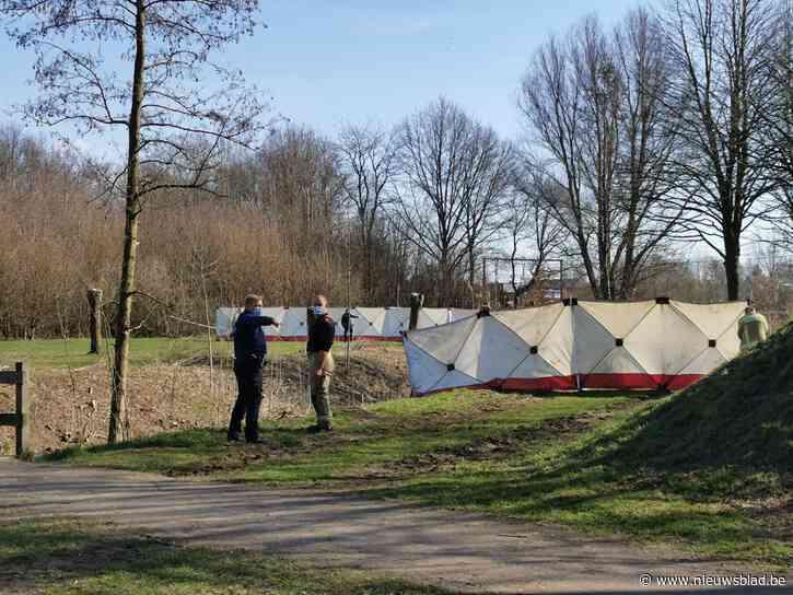 Veel vragen nadat fietser levenloos lichaam vindt in park in Beveren: wie takelde het slachtoffer zo zwaar toe?