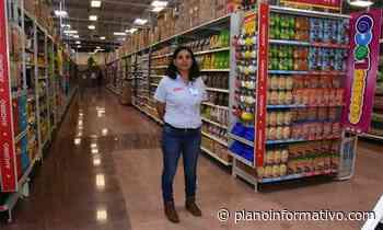 Soledad invita a la población a buscar trabajo en nueva empresa - Plano informativo