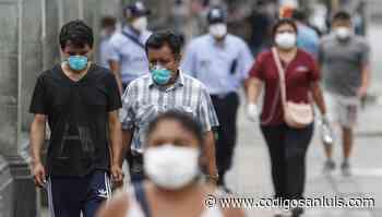 Campañas políticas en Soledad deberán respetar lineamientos de salud - Código San Luis