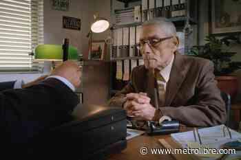 """""""El Agente Topo"""", el filme chileno sobre la soledad en la vejez que expuso la pandemia - Metro Libre"""