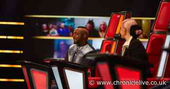 The Voice fans hit out at Will.I.Am as he axes 'deserved' finalist