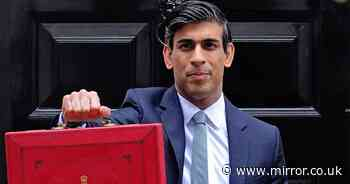 Rishi Sunak to unleash 30 more tax changes in two weeks - including 'Amazon tax'