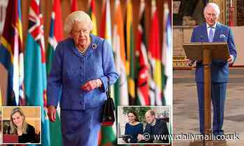 Queen will praise Commonwealth's courage against Covid hours before Harry and Meghan's interview