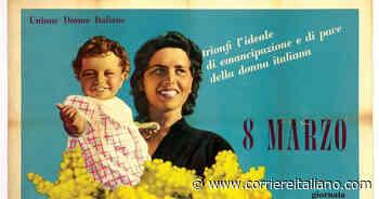 Marisa Rodano, 100 anni di lotta per le donne - Corriere Italiano