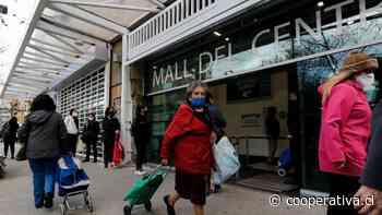 """Tercera cuarentena en Concepción: Alcalde pide más control porque """"las personas se pueden relajar"""" - Cooperativa.cl"""