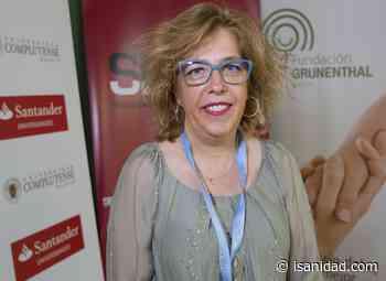 Dimite la Dra. Concepción Pérez, vicepresidenta de la SED - Actualidad archivos - iSanidad