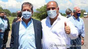 Abboud renunció a la Municipalidad y regresa al Concejo de Concepción - Actualidad | La Gaceta - LA GACETA