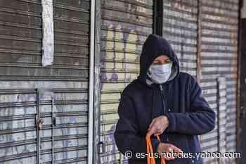 Coronavirus en Argentina: casos en Concepción, Corrientes al 5 de marzo - Yahoo Noticias
