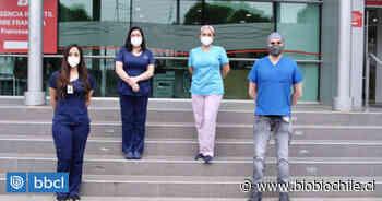 Sanatorio Alemán de Concepción realiza sus primeros procuramientos de órganos - BioBioChile