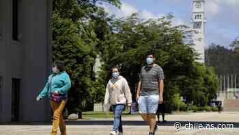 Cuarentena total en Concepción: cuando parte y qué comunas retroceden en el Biobío - AS Chile