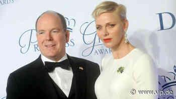 Charlène von Monaco steht trotz Gerüchten weiter hinter Fürst Albert - VIP.de, Star News
