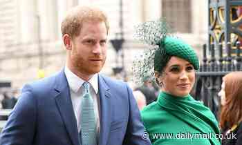Sussexes were 'obsessed' with secrecy which resulted in strained relations