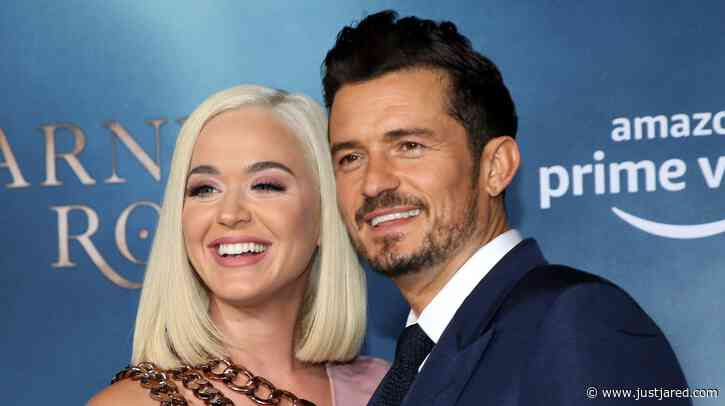 Katy Perry & Orlando Bloom Have Been Vacationing in Hawaii with Daughter Daisy Dove!
