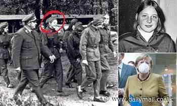 MARY ELLEN SYNON: EU's vaccine catastrophe lie in Merkel's shadowy past in Communist East Germany